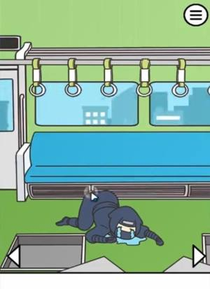 电车抢座大作战二安卓手机版图2
