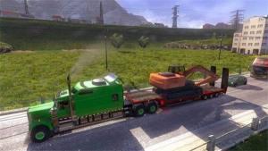 遨游中国2安卓中文游戏手机版跑车模式下载豪车版图片3