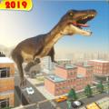 恐龙游戏模拟器2019中文版