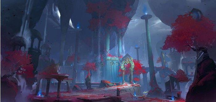 万王之王3D春日版本即将推出:沙之古城开放,神秘国度重现人间[视频][多图]图片2
