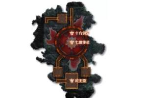 完美世界手游黄昏圣殿攻略大全 黄昏圣殿全BOSS攻略图片2