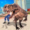 野生恐龙模拟器中文版