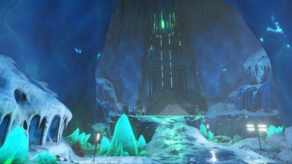 深海迷航零度之下游戏手机版下载安装图1:
