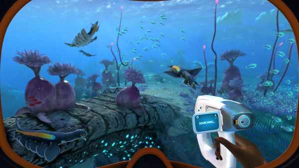 深海迷航零度之下游戏手机版下载安装图4: