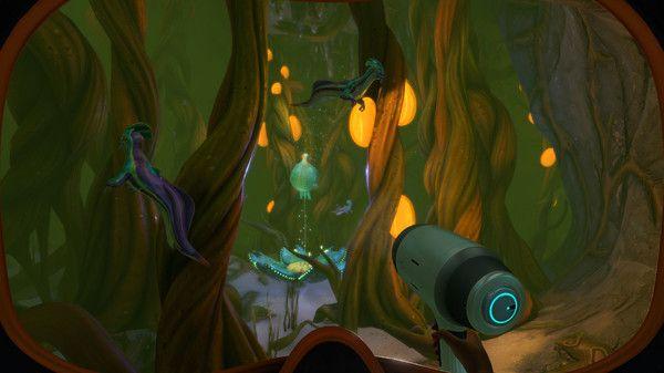 深海迷航零度之下游戏手机版下载安装图5:
