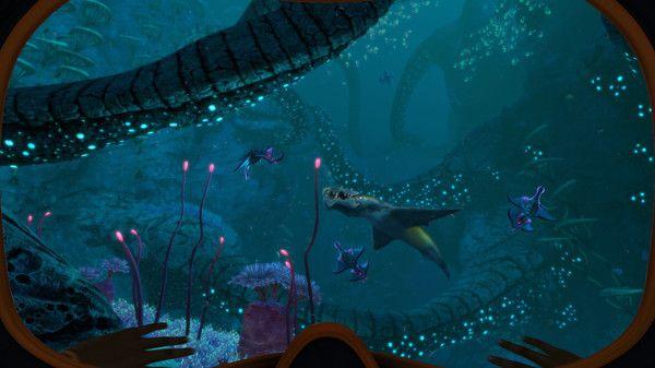 深海迷航零度之下游戏手机版下载安装图2: