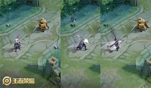 王者荣耀二月体验服官网版下载图片2