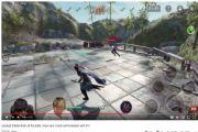 日本玩家沉迷《流星蝴蝶剑》什么时候出日版呢[多图]