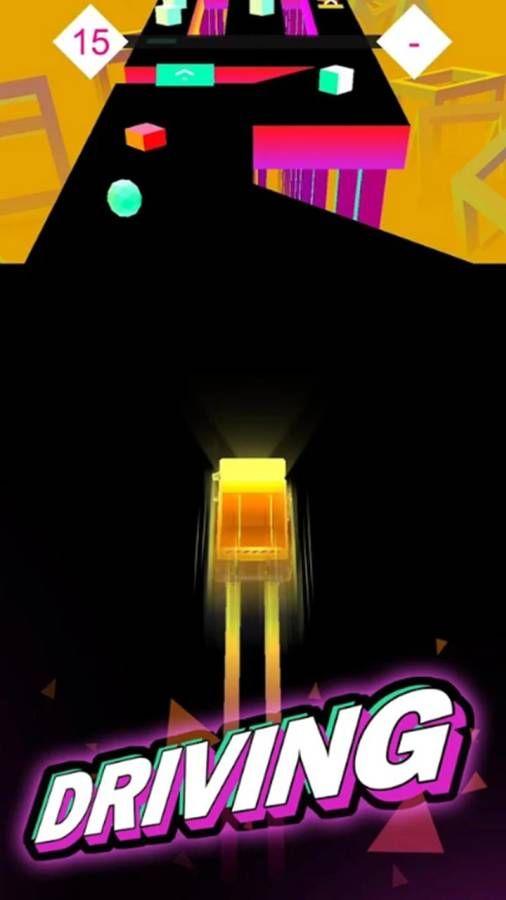懸崖漂移安卓版游戲正式版下載(CLIFF DRIFT)圖片1