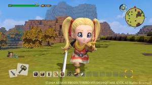勇者斗恶龙创世小玩家2手机版图4