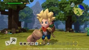 勇者斗恶龙创世小玩家2手机版图3