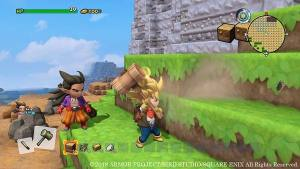 勇者斗恶龙创世小玩家2手机版图5