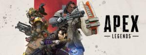 免费大逃杀《Apex英雄》:压倒《堡垒之夜》,让EA股票大涨24%图片1