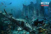 《明日之后》海岛新大陆曝光!圣托帕尼海岛探索古老秘密[多图]
