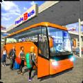 世界巴士驾驶模拟器2019修改版