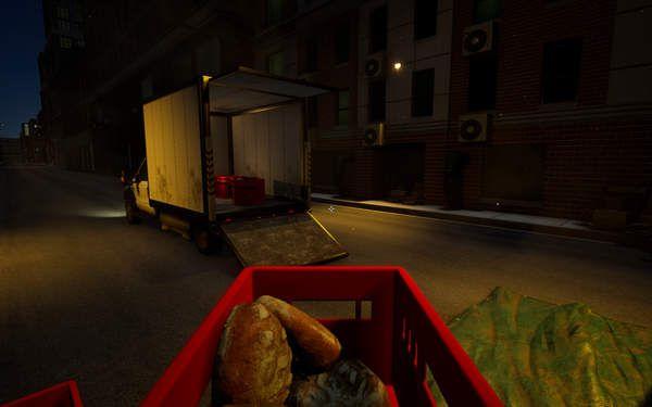 面包店模拟器(Bakery Simulator)游戏手机版下载安卓版图片3