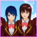 樱花少女模拟器商人游戏