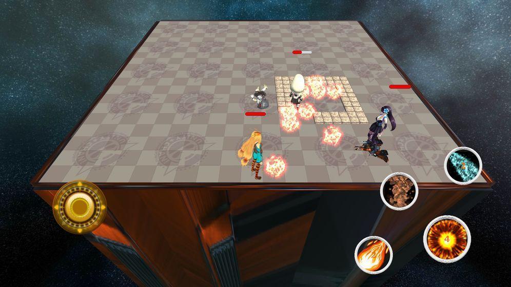 萌萌炸弹游戏官方网站下载正式版图片2