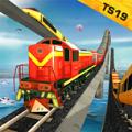 模拟火车2019中国版