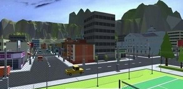 像素射手皇家战役游戏安卓官方版下载图片3