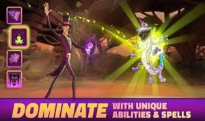 迪士尼巫师竞技场安卓版图2