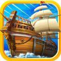 大航海世界单机版手游变态版下载