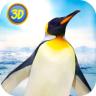企鹅家庭模拟器南极探险游戏