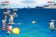 战舰少女R8-1怎么打捞?8-1打捞阵容及掉落一览[多图]