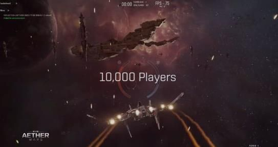 EVE Aether Wars手游官方网站下载安卓版(EVE以太战争)图片4