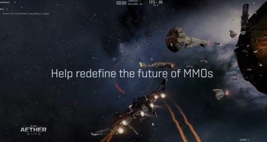 EVE Aether Wars手游官方网站下载安卓版(EVE以太战争)图片3