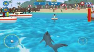 巨齿鲨大逃亡最新版图4