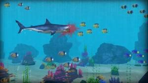 巨齿鲨大逃亡最新版图2
