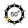 五十度圈app