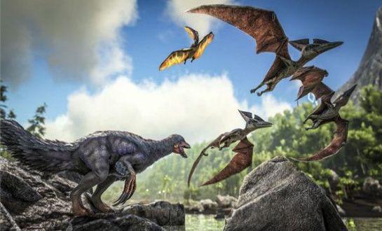 方舟生存进化1.1.20官方网站下载正式版图片2