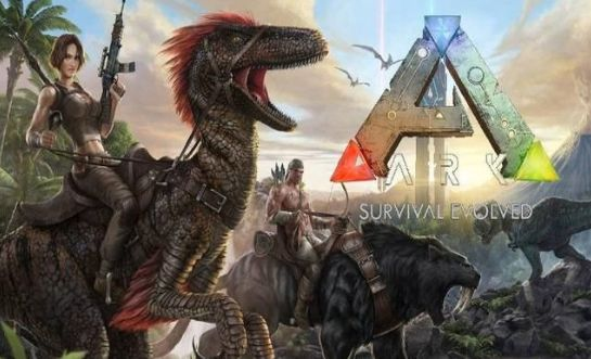 方舟生存进化1.1.20官方网站下载正式版图片3