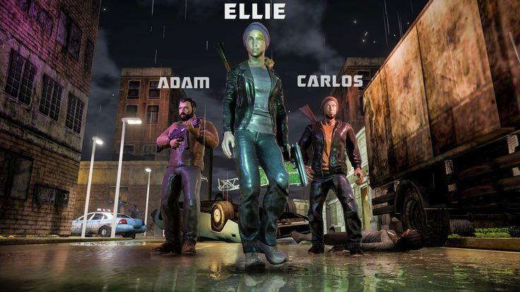 最后一天僵尸生存2游戏官方网站下载正式版图片4