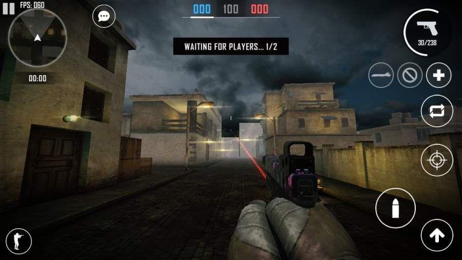 突击队Oline游戏官方网站下载中文版(Strike Team Online)图4: