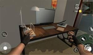 偷盗模拟器游戏图3