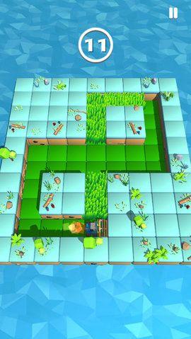 Grass Maze手机游戏安卓版图片1