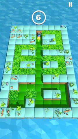 Grass Maze手机游戏安卓版图片2