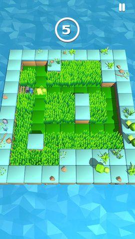 Grass Maze手机游戏安卓版图片3