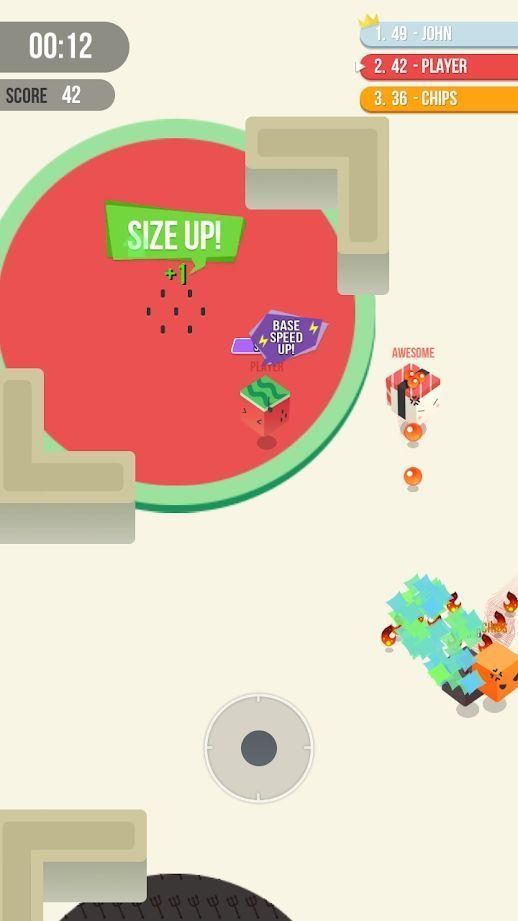 切尾巴Cut.io游戏官方网站下载正式版图片3