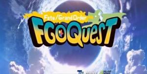 fgo探险游戏中文版下载(Fate Grand Order Quest)图片1