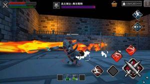 无尽之魂评测:一刀可能就死,超变态的硬核动作游戏图片7