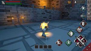 无尽之魂评测:一刀可能就死,超变态的硬核动作游戏图片4