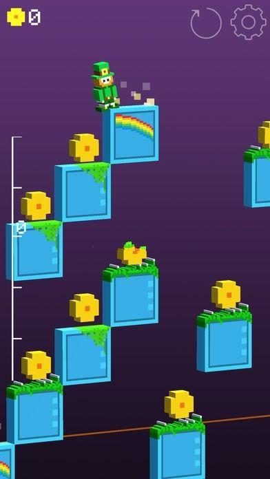 把硬币叠起来手机版安卓最新版下载图1: