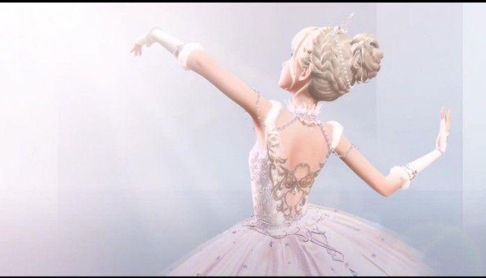 闪耀暖暖台服公测开启:次世代3D宣传片公布[视频][多图]图片2