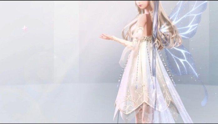 闪耀暖暖台服公测开启:次世代3D宣传片公布[视频][多图]图片3