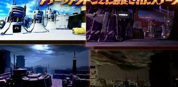 TITAN WARS手游官方网站下载国服中文版图片1