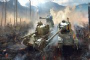 《坦克世界闪击战》哨兵活动进行中赢取6级限定战车[多图]